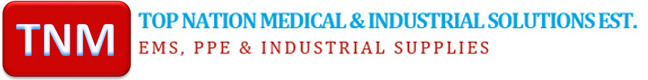 TOP NATION MEDICAL & INDUSTRAIL SOLUTIONS EST.